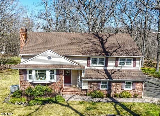 21 Red Hill Rd, Warren Twp., NJ 07059 (MLS #3702014) :: Kaufmann Realtors