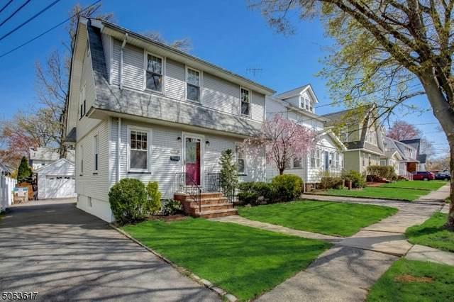 120 Sylvan Rd, Bloomfield Twp., NJ 07003 (MLS #3705423) :: RE/MAX Select