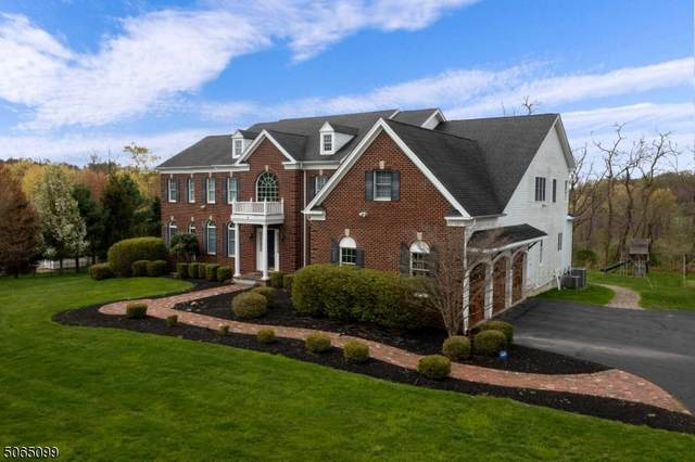 5 Perry Rd, Clinton Twp., NJ 08801 (MLS #3706793) :: Team Braconi | Christie's International Real Estate | Northern New Jersey