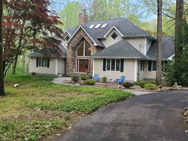5 Country Ln, Tewksbury Twp., NJ 07830 (MLS #3710780) :: Team Braconi | Christie's International Real Estate | Northern New Jersey