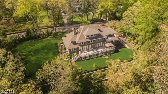 120 Lookout Rd, Mountain Lakes Boro, NJ 07046 (MLS #3711006) :: SR Real Estate Group