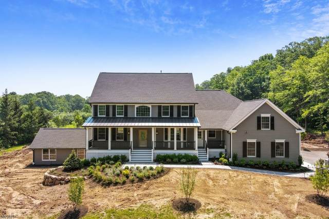 321 Somerville Rd, Bernards Twp., NJ 07920 (MLS #3711451) :: SR Real Estate Group