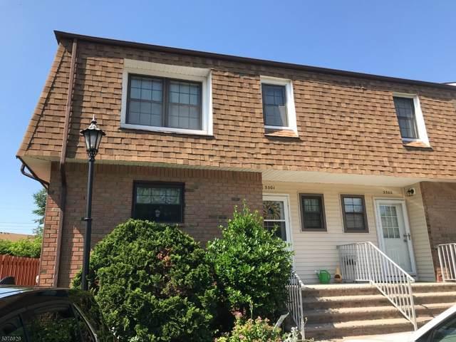 3301 Astor Close, Hillsborough Twp., NJ 08844 (MLS #3712083) :: Stonybrook Realty
