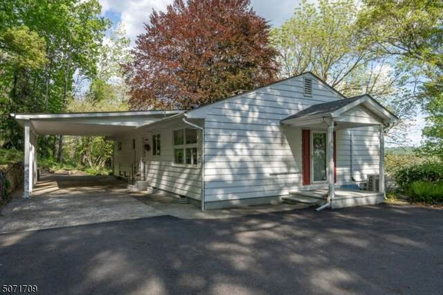 274 Mountain View Road West, Franklin Twp., NJ 08802 (MLS #3712465) :: The Sue Adler Team