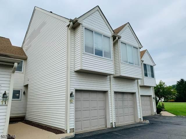10 Franklin Ct, Montville Twp., NJ 07045 (#3713231) :: Rowack Real Estate Team