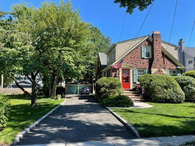 887 Townley Ave, Union Twp., NJ 07083 (MLS #3713735) :: SR Real Estate Group