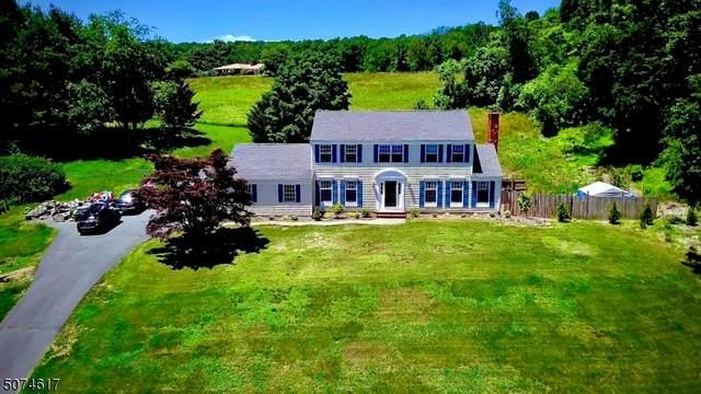 27 Maple Ln, Blairstown Twp., NJ 07825 (MLS #3715070) :: SR Real Estate Group
