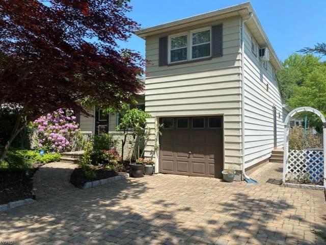 114 Adams Ter, Springfield Twp., NJ 07081 (MLS #3715809) :: Coldwell Banker Residential Brokerage