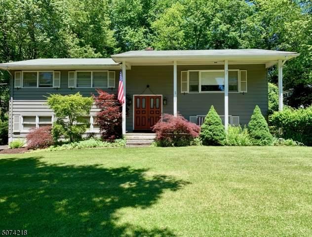 146 Southern Blvd, Chatham Twp., NJ 07928 (MLS #3715840) :: Stonybrook Realty