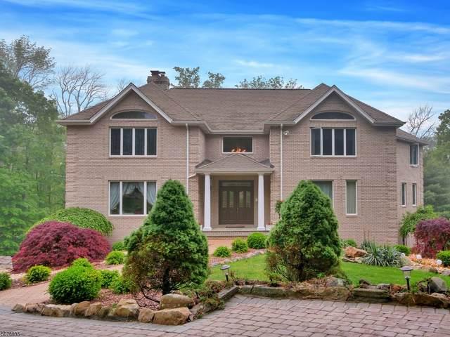 338 Split Rock Rd, Rockaway Twp., NJ 07005 (MLS #3717153) :: SR Real Estate Group