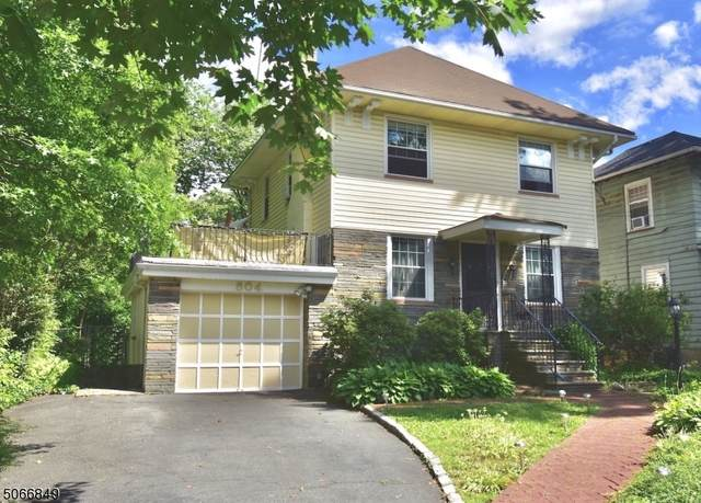 504 Prospect St, Maplewood Twp., NJ 07040 (MLS #3717690) :: Caitlyn Mulligan with RE/MAX Revolution