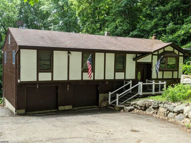 17 Panorama Dr, Vernon Twp., NJ 07461 (MLS #3719415) :: Weichert Realtors