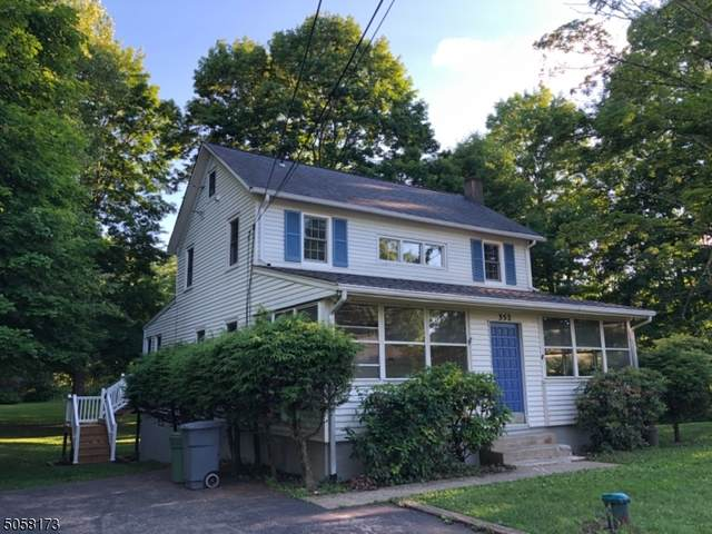 353 Dover Milton Rd, Jefferson Twp., NJ 07438 (MLS #3719911) :: Team Francesco/Christie's International Real Estate
