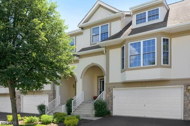 12 Ardsley Ct, Denville Twp., NJ 07834 (MLS #3722845) :: Coldwell Banker Residential Brokerage