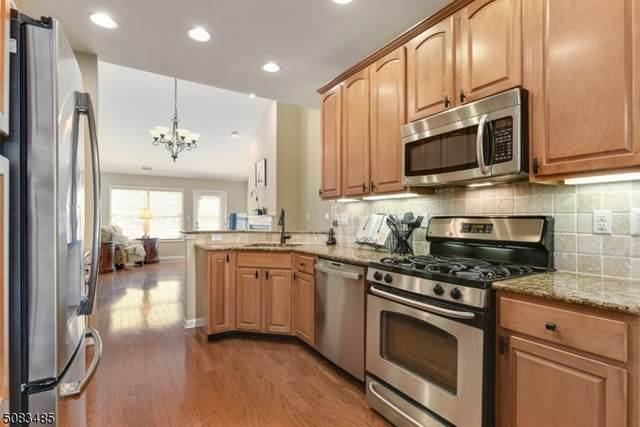 26 Hopkins Ct, Parsippany-Troy Hills Twp., NJ 07054 (MLS #3723349) :: Gold Standard Realty