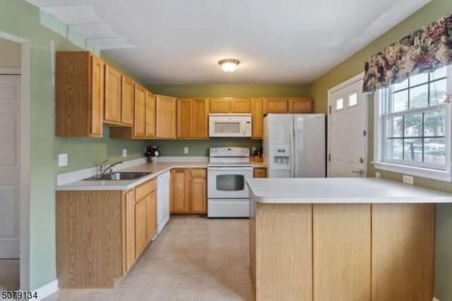 905 Marlborough Common, Hillsborough Twp., NJ 08844 (MLS #3723832) :: Coldwell Banker Residential Brokerage