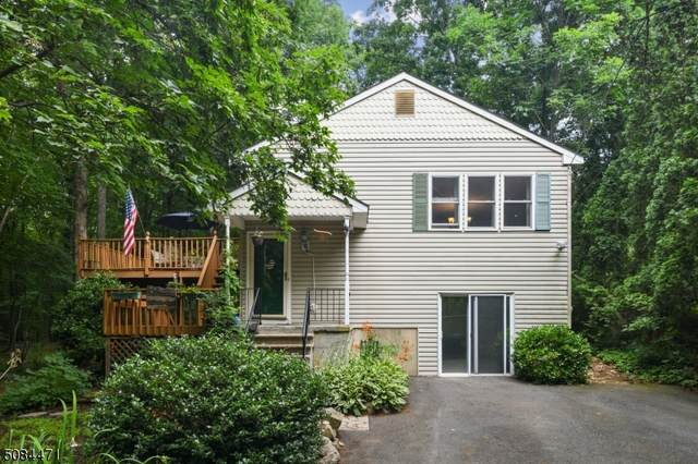 414 Drakestown Rd, Mount Olive Twp., NJ 07853 (MLS #3724063) :: Team Braconi | Christie's International Real Estate | Northern New Jersey