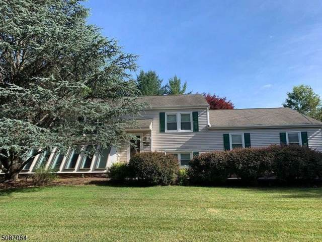 398 Sunset Rd, Montgomery Twp., NJ 08558 (MLS #3726206) :: Caitlyn Mulligan with RE/MAX Revolution