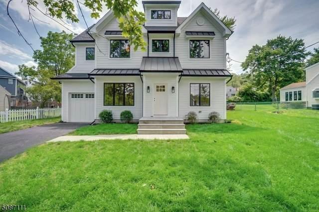 4 Parkside Ave, Madison Boro, NJ 07940 (MLS #3726250) :: SR Real Estate Group