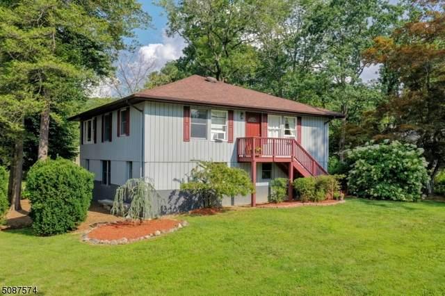 3 Wanaque Rd, West Milford Twp., NJ 07421 (MLS #3727227) :: Coldwell Banker Residential Brokerage