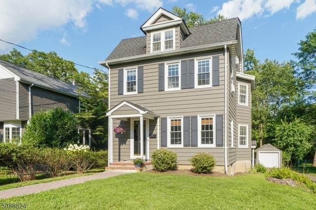 48 Hedges Ave, Chatham Boro, NJ 07928 (MLS #3728129) :: SR Real Estate Group