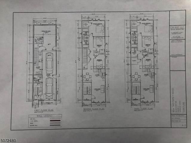 83 Stuyvesant Avenue, Newark City, NJ 07106 (MLS #3728537) :: Coldwell Banker Residential Brokerage