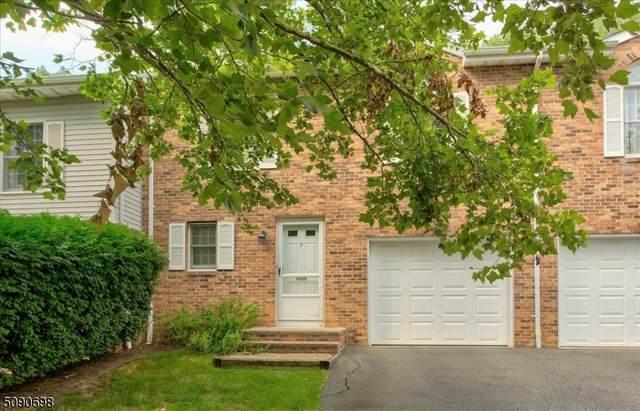 7 Jaime Ct, Parsippany-Troy Hills Twp., NJ 07950 (#3729769) :: Rowack Real Estate Team