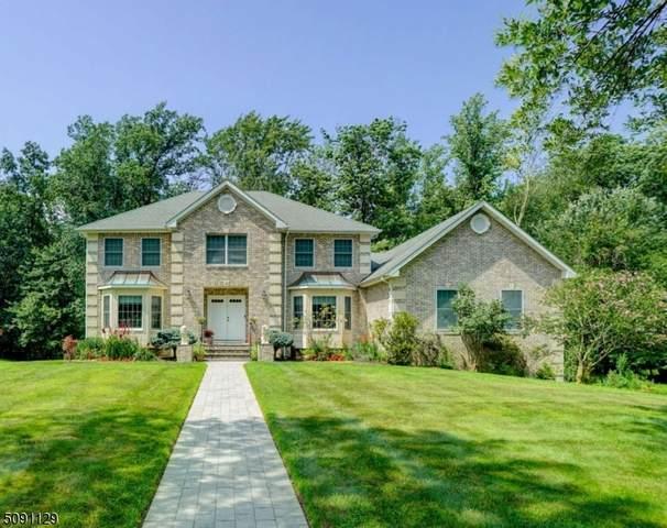 37 Arnold Dr, Randolph Twp., NJ 07869 (MLS #3730044) :: SR Real Estate Group