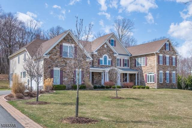 33 Sovereign Drive, Mount Olive Twp., NJ 07836 (MLS #3732985) :: Team Braconi | Christie's International Real Estate | Northern New Jersey
