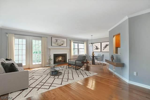 23 Pilgrim Ct, Morris Twp., NJ 07960 (MLS #3735717) :: SR Real Estate Group