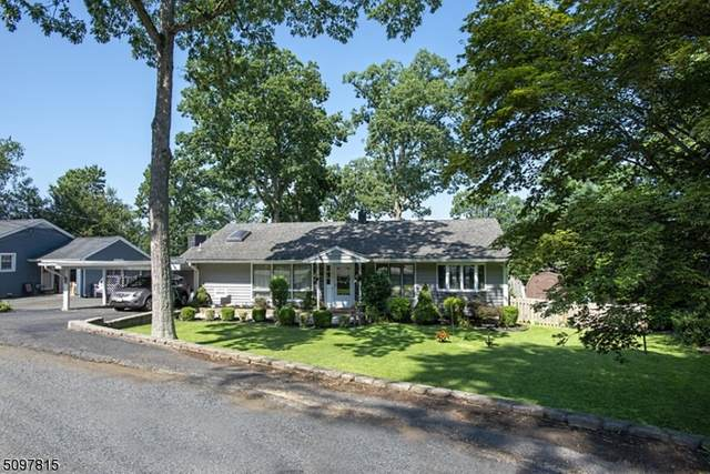 11 Woodlawn Ter, Jefferson Twp., NJ 07849 (#3735912) :: Rowack Real Estate Team