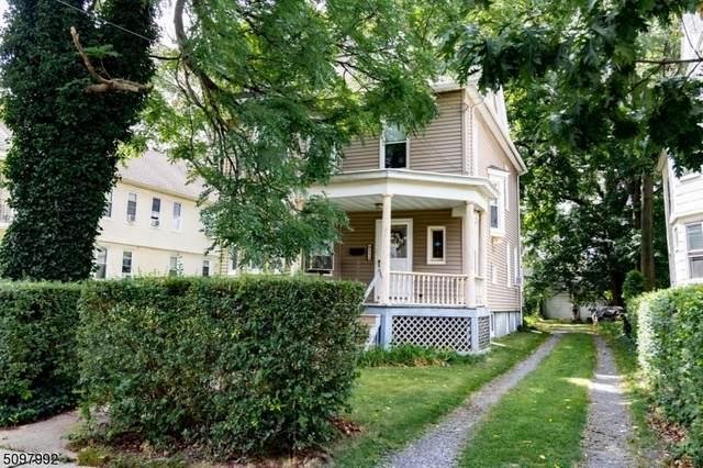538 Magie Ave, Elizabeth City, NJ 07208 (MLS #3736478) :: Stonybrook Realty