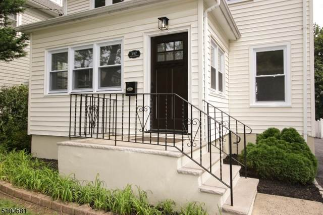 147 Sylvan Street, Rutherford Boro, NJ 07070 (MLS #3738178) :: Kaufmann Realtors