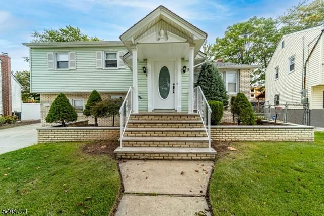 9 Carolynn Rd, Elizabeth City, NJ 07201 (MLS #3739691) :: The Karen W. Peters Group at Coldwell Banker Realty