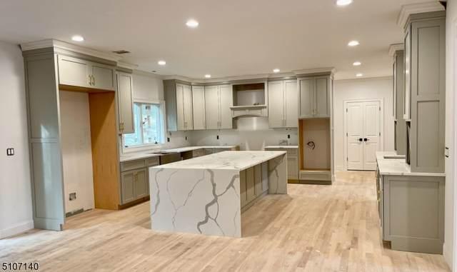 75 Ormont Rd, Chatham Twp., NJ 07928 (MLS #3744173) :: The Sue Adler Team