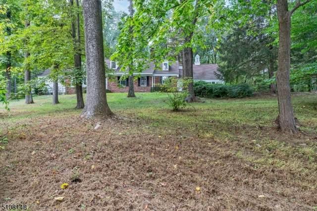 54 Post House Rd, Harding Twp., NJ 07960 (MLS #3745009) :: SR Real Estate Group