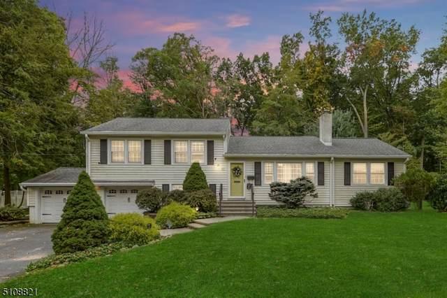 50 Afton Dr, Florham Park Boro, NJ 07932 (MLS #3746000) :: Team Braconi | Christie's International Real Estate | Northern New Jersey