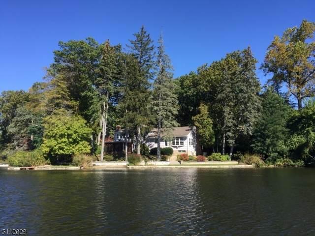 48 Glen Rd, Mountain Lakes Boro, NJ 07046 (MLS #3748578) :: RE/MAX Select