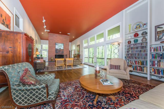 76 Lake Trl E, Harding Twp., NJ 07960 (MLS #3383762) :: The Dekanski Home Selling Team