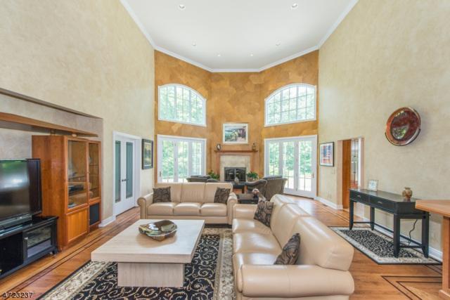 12 Wildlife Run, Boonton Twp., NJ 07005 (MLS #3397327) :: The Dekanski Home Selling Team