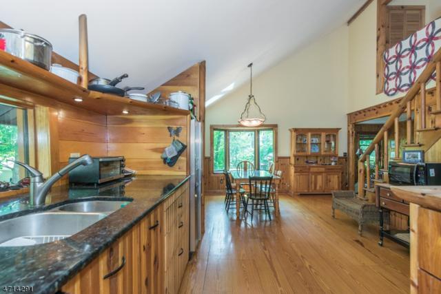 87 West Glen Road, Denville Twp., NJ 07834 (MLS #3409813) :: The Dekanski Home Selling Team