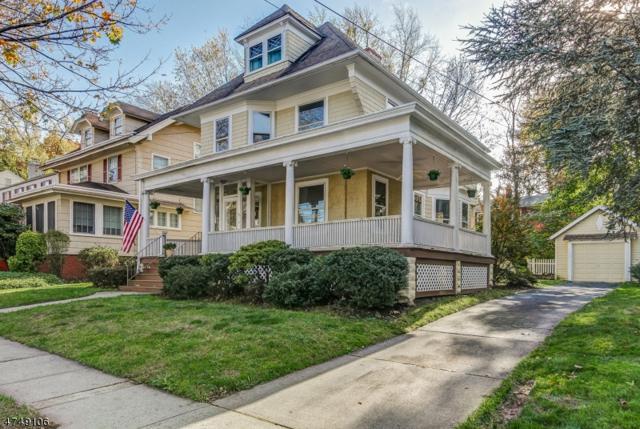 473 Elmwood Ave, Maplewood Twp., NJ 07040 (MLS #3429276) :: Keller Williams Midtown Direct