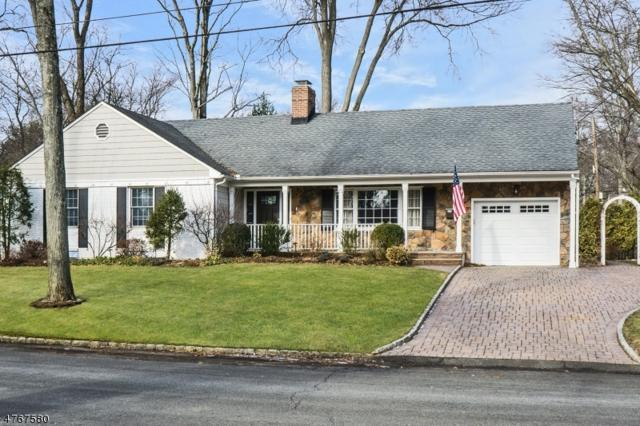 751 Stevens Ave, Westfield Town, NJ 07090 (MLS #3438691) :: RE/MAX First Choice Realtors