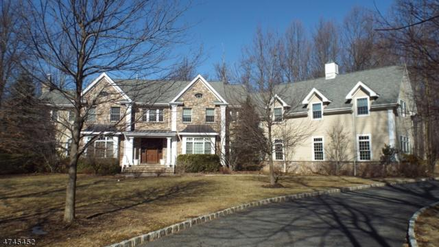 8 Cramer Ln, Mendham Twp., NJ 07945 (MLS #3445942) :: SR Real Estate Group