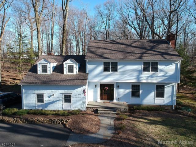 12 Redwood Rd, Bridgewater Twp., NJ 08836 (MLS #3456715) :: The Sue Adler Team