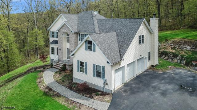 10 Meredith Ct, Jefferson Twp., NJ 07438 (MLS #3466561) :: William Raveis Baer & McIntosh