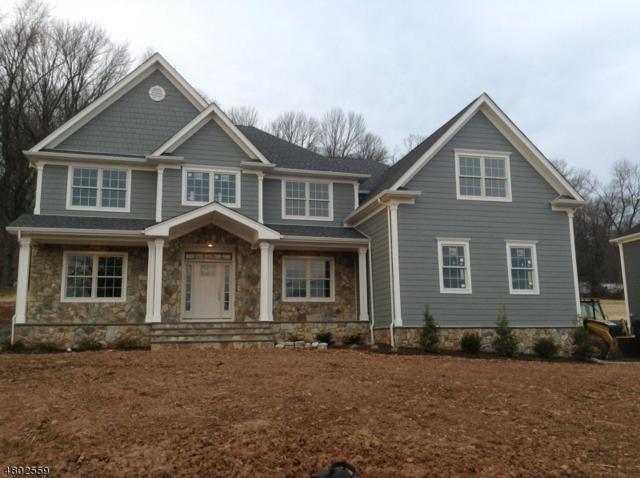 2137 Washington Valley Rd, Bridgewater Twp., NJ 08836 (MLS #3469512) :: Coldwell Banker Residential Brokerage