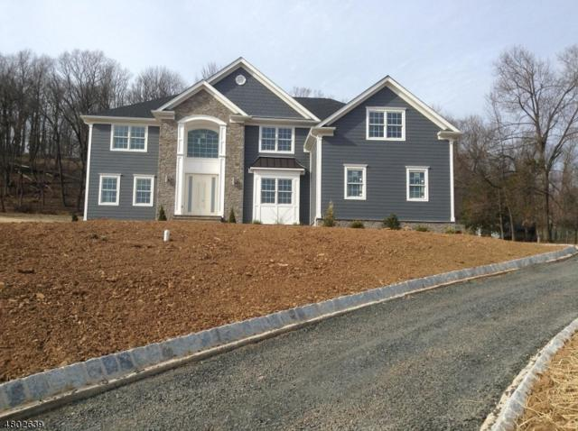 2141 Washington Valley Rd, Bridgewater Twp., NJ 08836 (MLS #3469514) :: Coldwell Banker Residential Brokerage