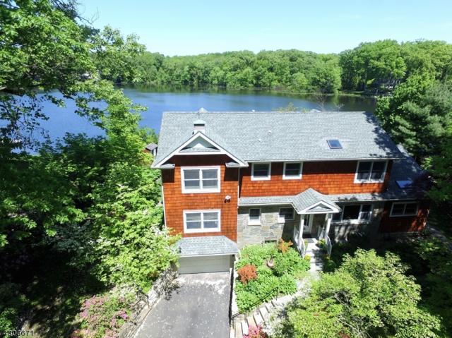 19 E Shore Rd, Mountain Lakes Boro, NJ 07046 (MLS #3473056) :: The Sue Adler Team