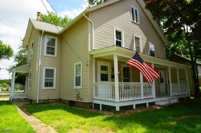 5 Kenvil Ave, Roxbury Twp., NJ 07876 (MLS #3474930) :: The Dekanski Home Selling Team
